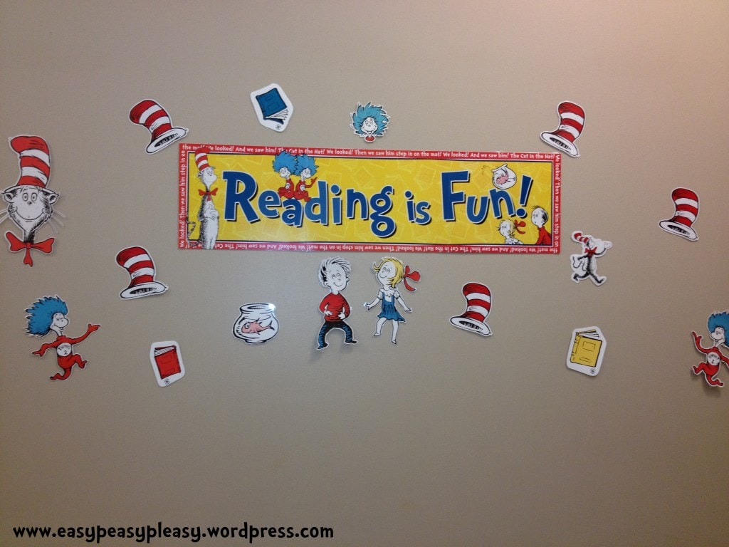 all things dr seusshow does your childs school
