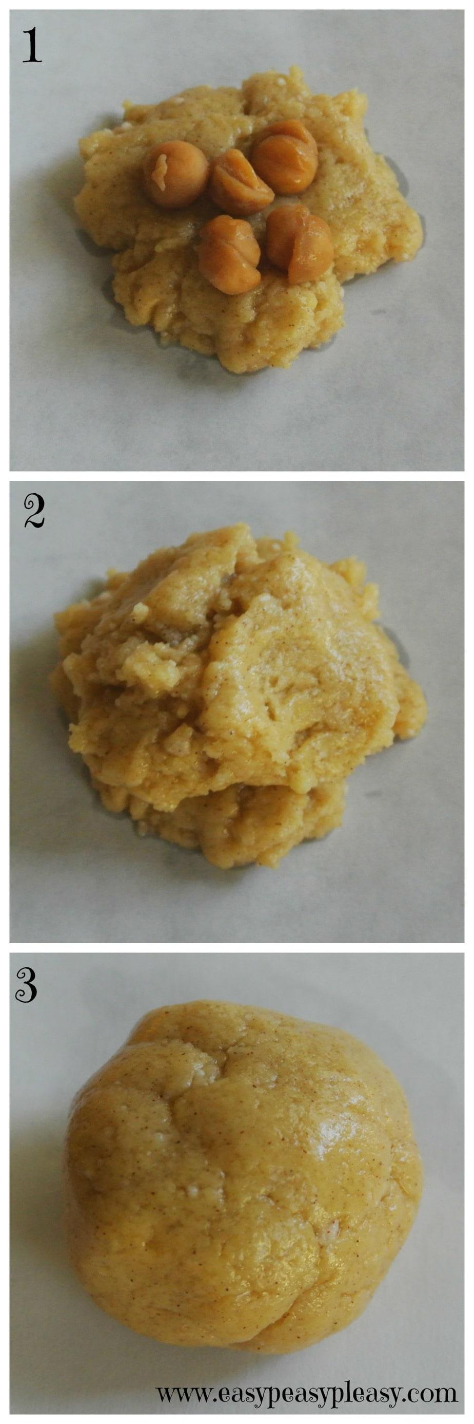 Easy Cinnamon Bun Cake Recipe