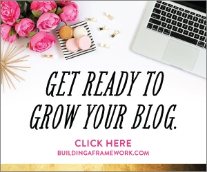 Get Ready To Grow Your Blog With Building A Framework