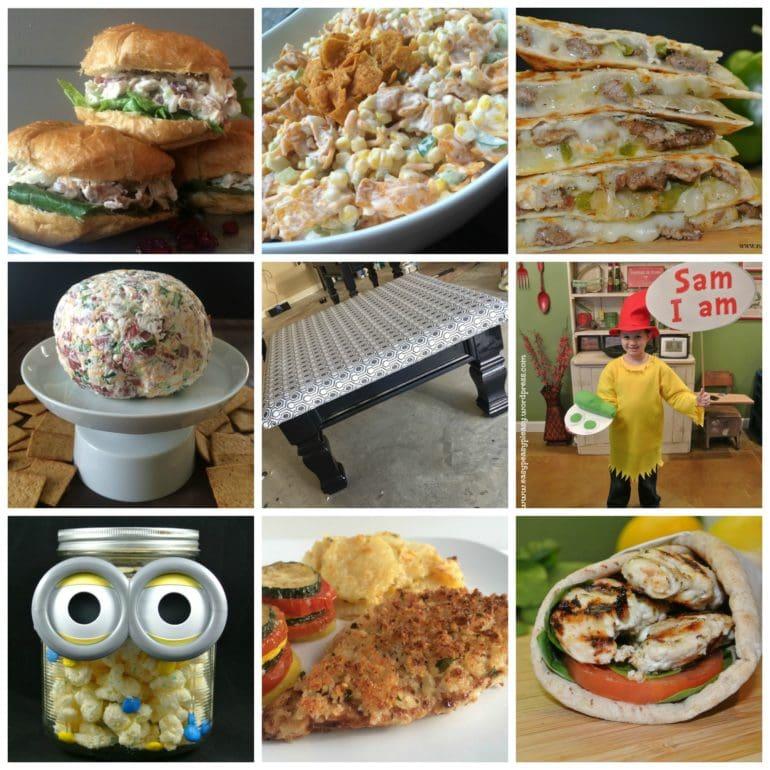 Top 9 Easy Peasy Pleasy Blog Posts of 2015