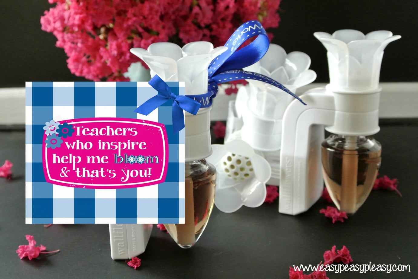 Free Printable Back to School Gift Tags Bloom