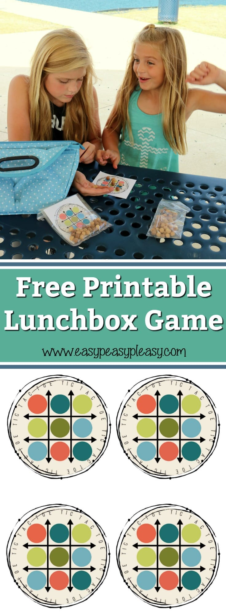 Grab this free printable lunchbox game and surprise your kids with with a special snack and activity at lunch! Perfect for road trips, after school snacks, and keeping them occupied through a meeting.