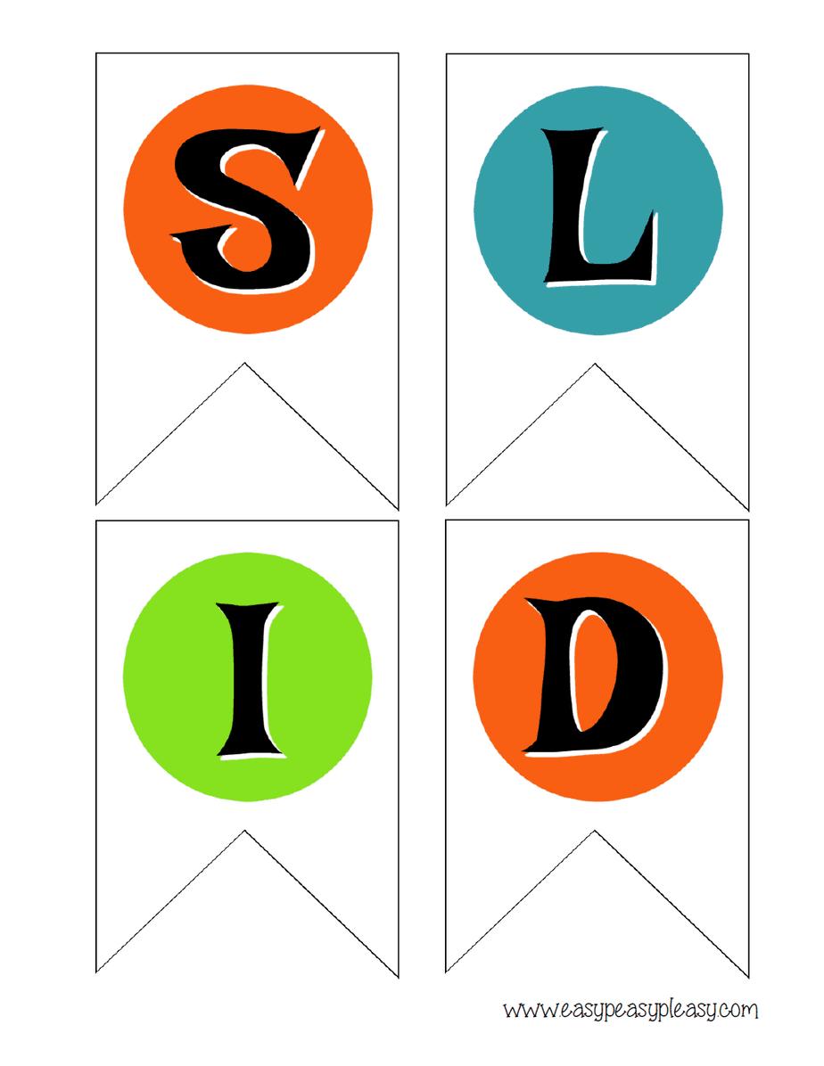 SLID for slider bar banner